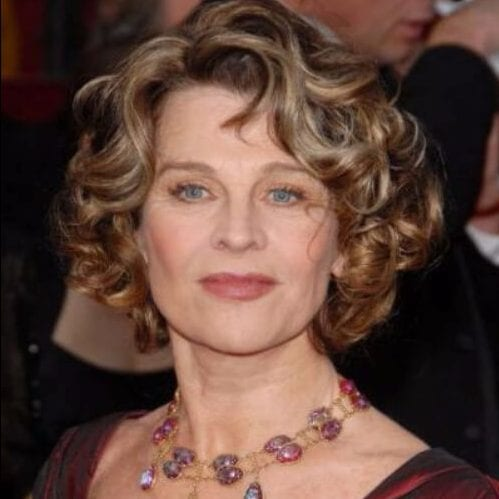 julie christie hairstyles for women over 60