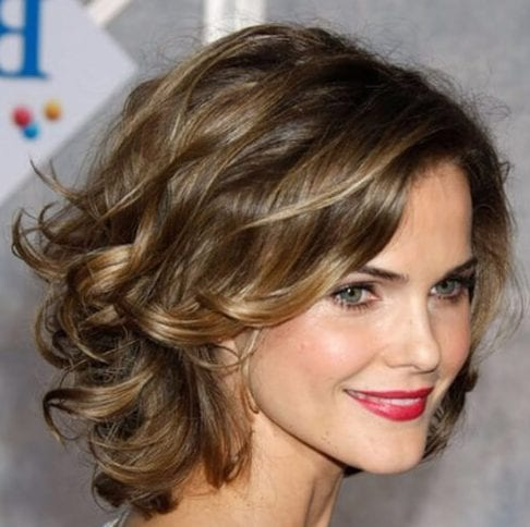 55 ravishing short hairstyles for ladies with thick hair