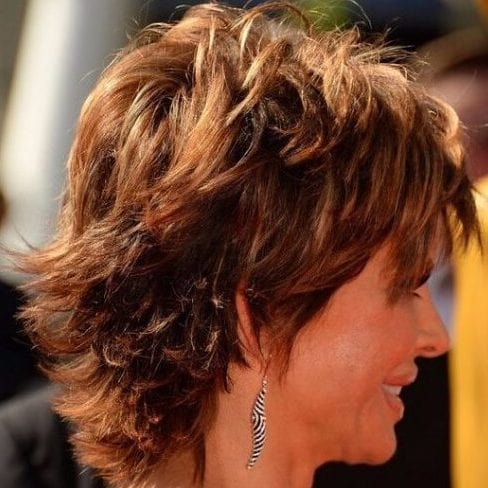Choppy Low Maintenance Layered Haircuts For Thick Hair 34
