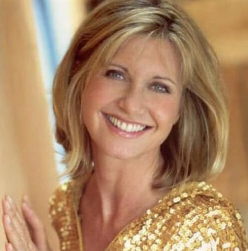 olivia newton john hairstyles for women over 60