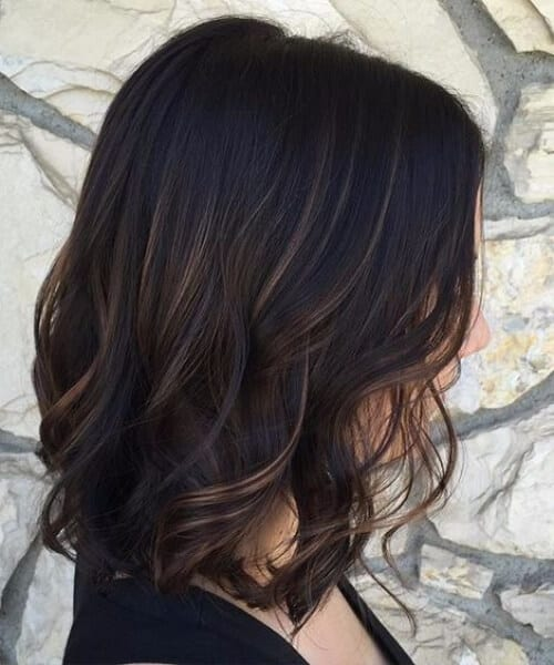 45 Balayage Short Hair Ideas for All Colors , My New Hairstyles