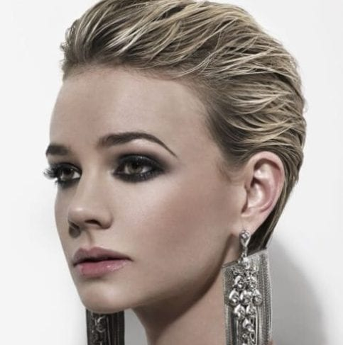 carey mulligan prom hairstyles for short hair