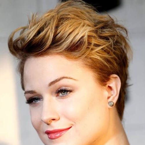 evan rachel wood prom hairstyles for short hair