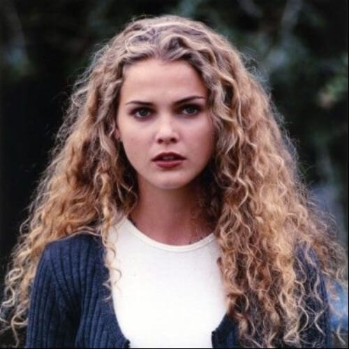 keri russell long curly hairstyles