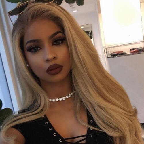 diva hairstyles for straight hair