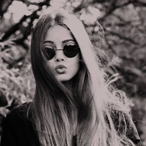 hippie hairstyles for straight hair