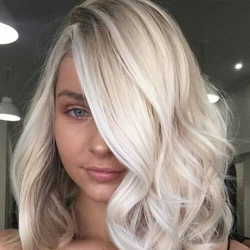 50 Contemporary Blonde Hairstyles My New Hairstyles