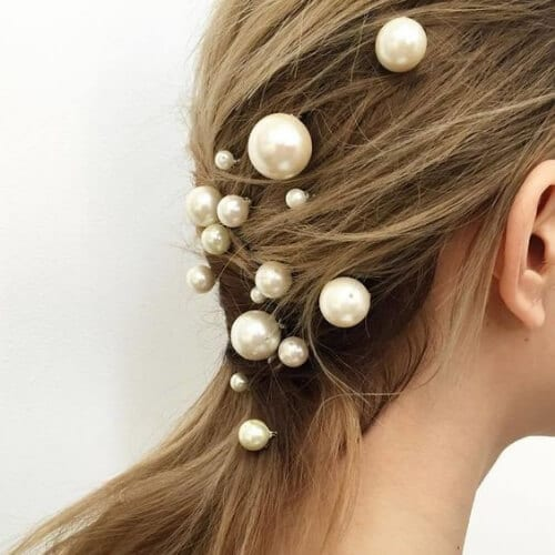 pearl cool hairstyles for girls