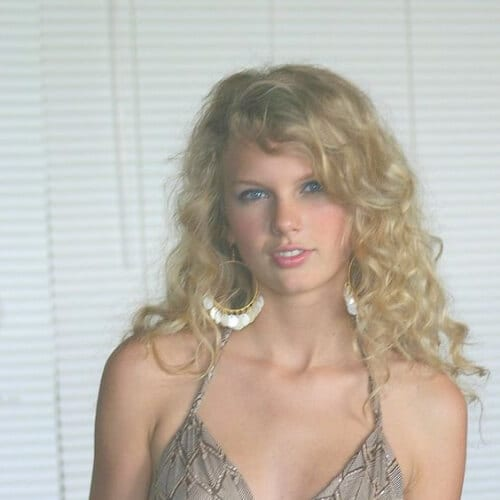 taylor swift cool hairstyles for girls