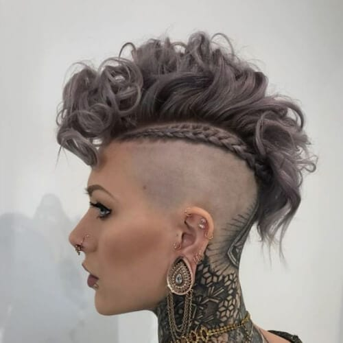 50 Progressive Short Punk Hairstyles My New Hairstyles