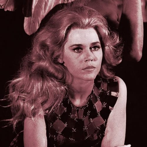 blowout jane fonda hairstyles