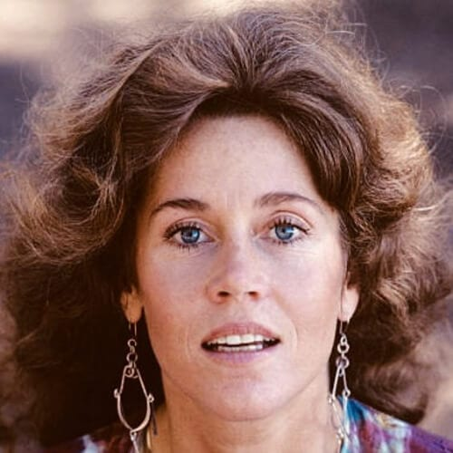 brown jane fonda hairstyles