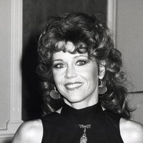 curly bangs jane fonda hairstyles