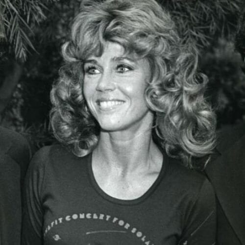 curly jane fonda hairstyles