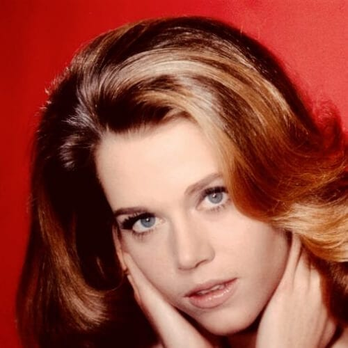 strawberry jane fonda hairstyles