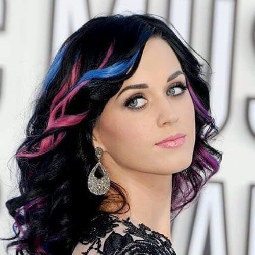 peekaboo highlights katy perry highlights