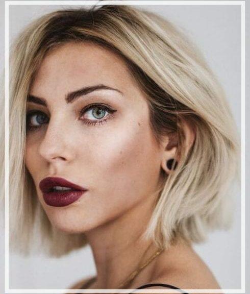 balayage short hair featured image