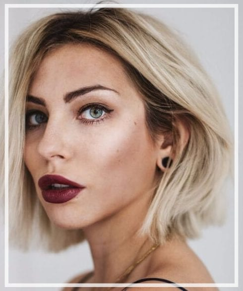 balayage short hair featured image