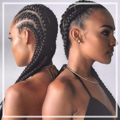 goddess braids featured image