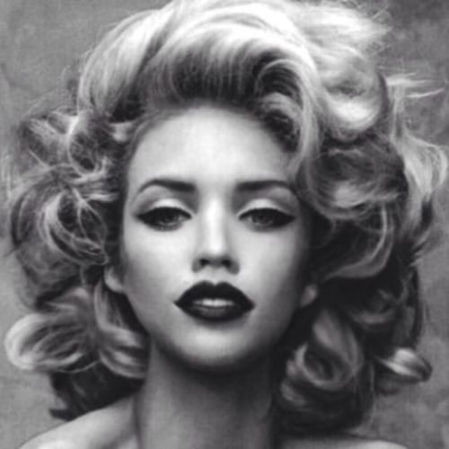 Modern Marilyn Monroe Style