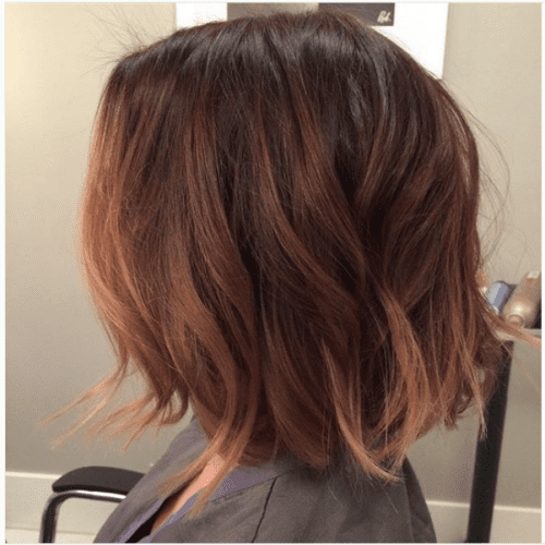 80 Caramel Hair Color Ideas for All Tastes - My New Hairstyles