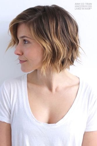 haircuts for wavy thick hair