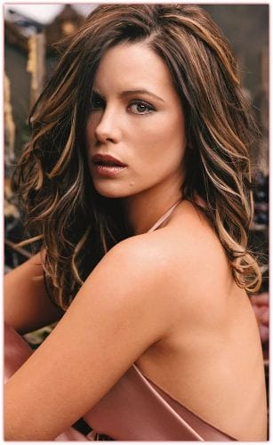 kate beckinsale fall hair color hair ideas with highlights