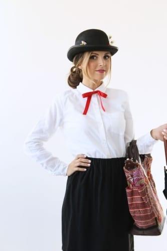 modern mary poppins