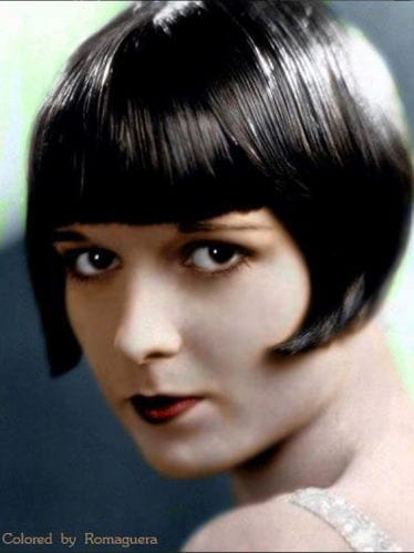 louise brooks bob