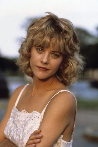 meg ryan medium shag