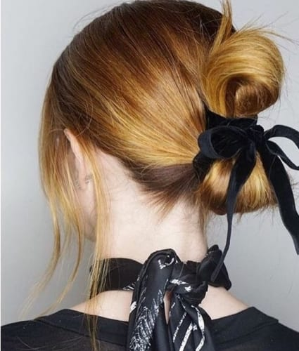 Hairstyles For Thanksgiving Dinner