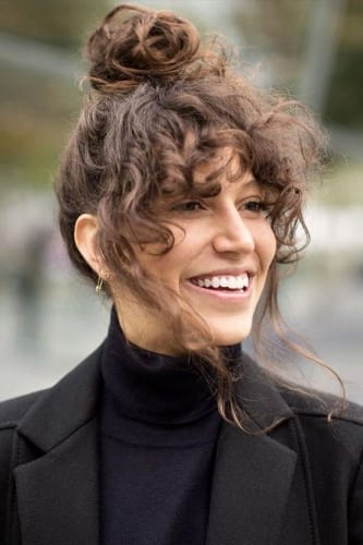 Thanksgiving Hairstyles For Medium Hair