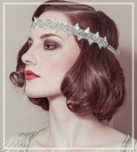 1920s hairstyles featured image